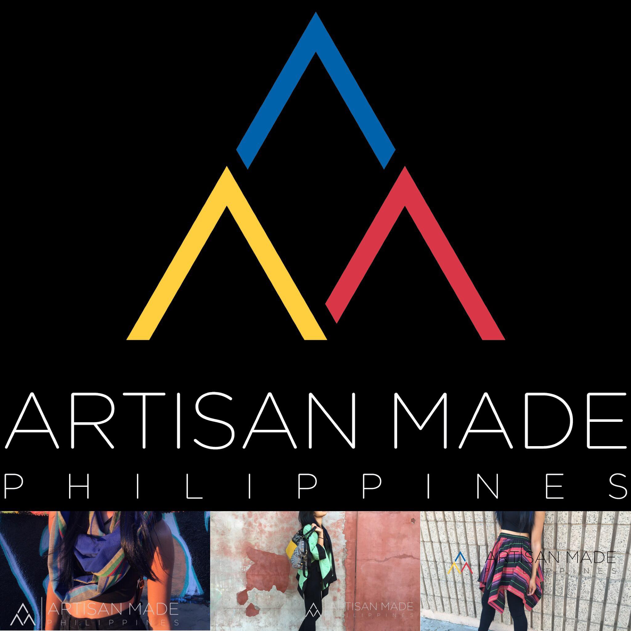 Artisan Made Philippines Capsule Collection