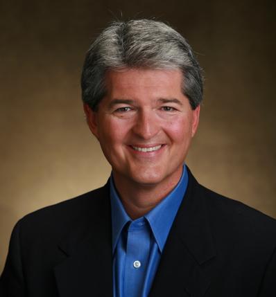 Jim Huling profile shot