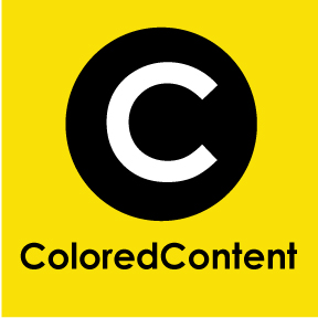 ColoredContent Logo