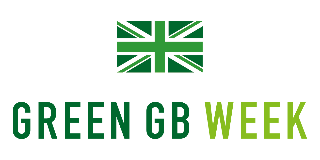 Green Great Britain logo