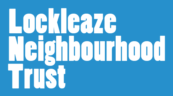 Lockleaze Neighbourhood Trust logo