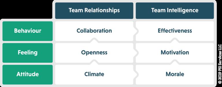 team emotional intelligence