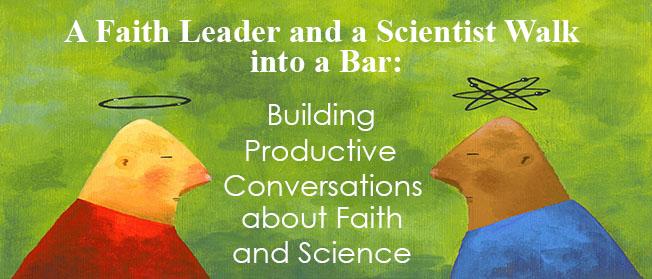 Faith Leader & Scientist