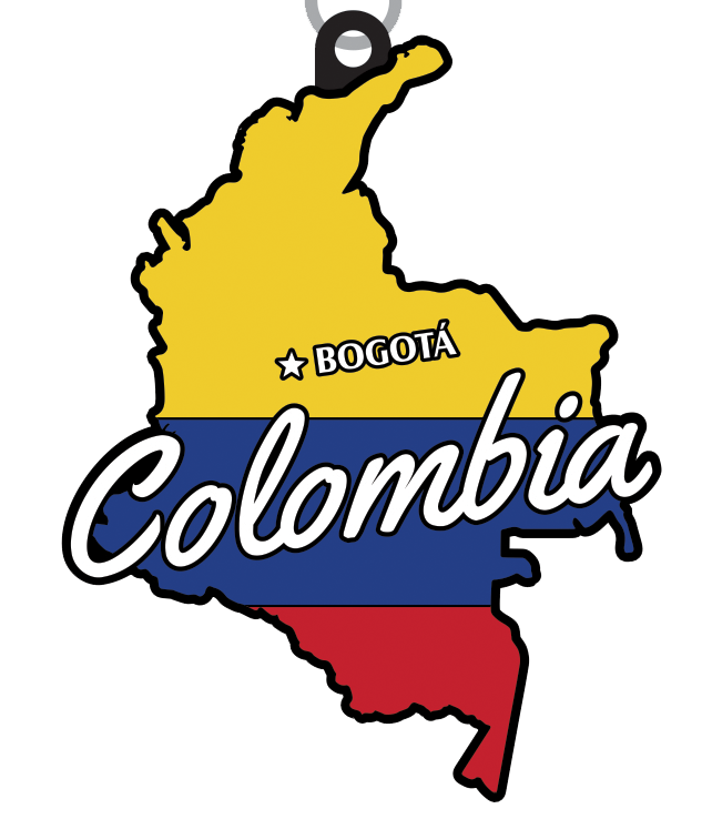 Boise Calendar Of Events December 2019 2019 Race Across Colombia 5K, 10K, 13.1, 26.2  Boise Tickets, Sat