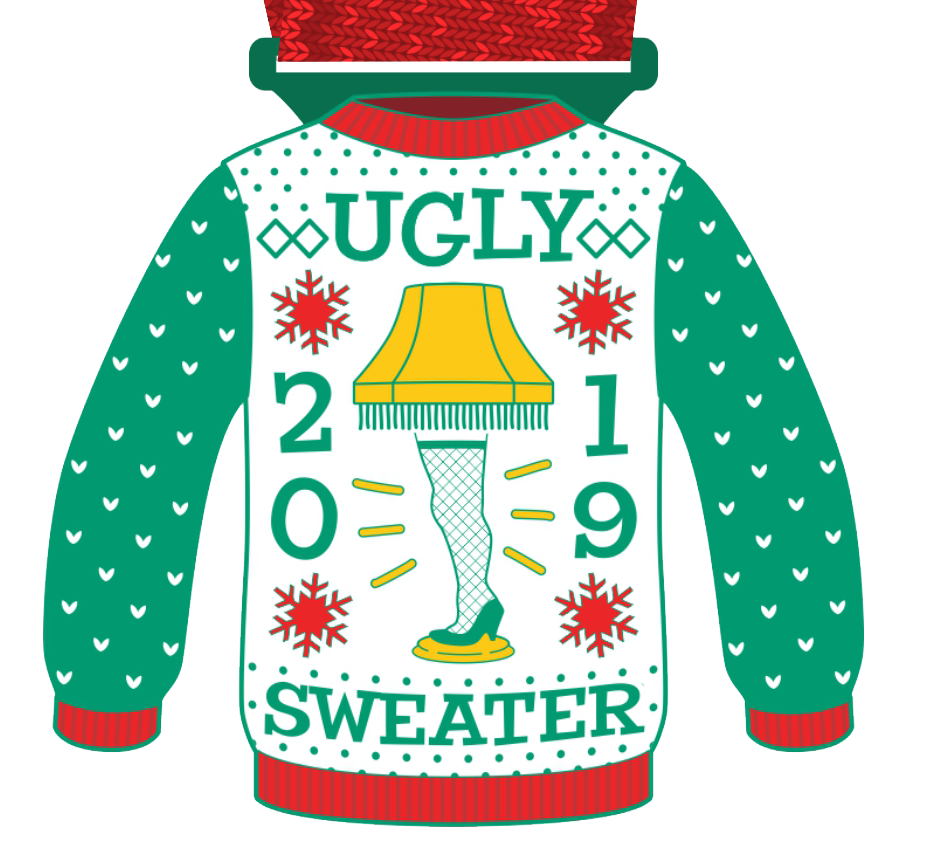 Spokane Entertainment Calendar For December 2019 2019 Ugly Sweater 1M, 5K, 10K, 13.1, 26.2   Spokane Tickets, Thu