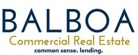 Balboa Commercial Logo