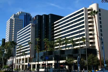 Long Beach WCR Hotel