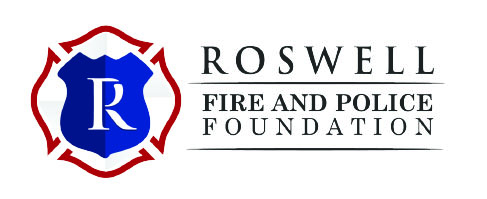 Roswell Fire & Police Foundation logo
