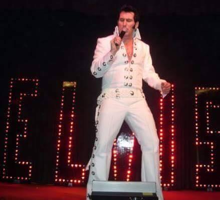 Mark Green - Elvis