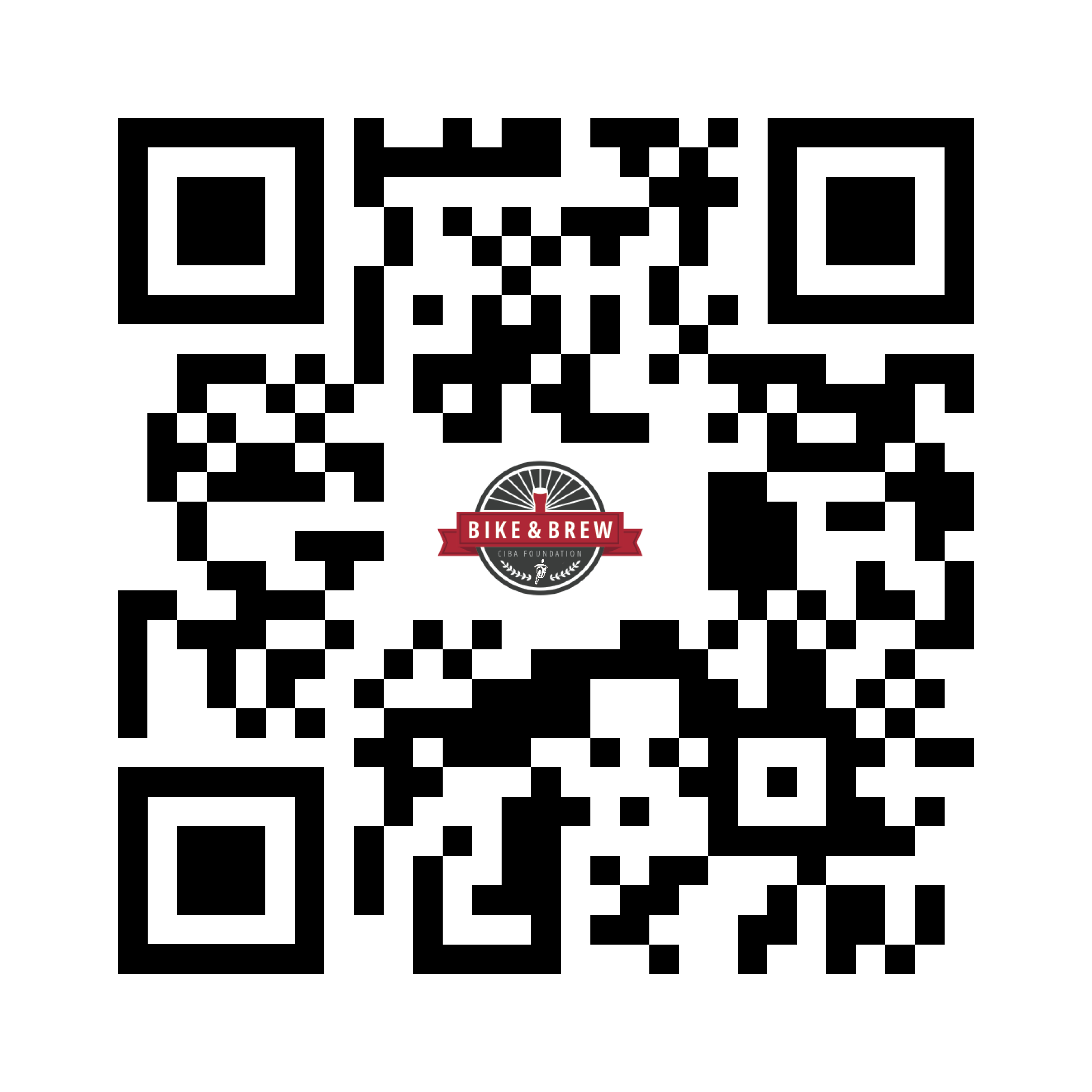 Scan the QR code to add this event to your digital calendars