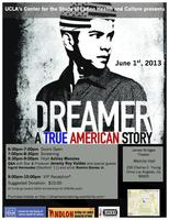 DREAMER:  A True American Story Screening at UCLA