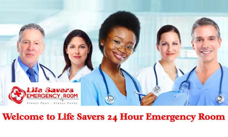 LIFE SAVERS ER IMAGE
