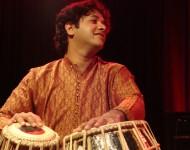 Nitin Mitta- tabla