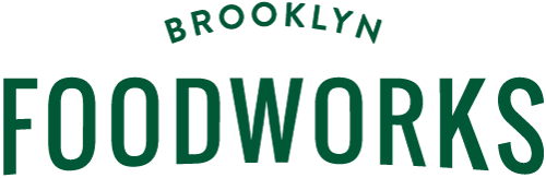 Brooklyn Foodworks Logo