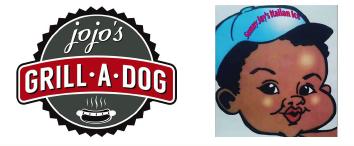 JoJo's Grill-A-Dog and Sunny Joy's Italian Ice