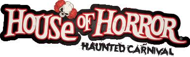 House of Horror Logo