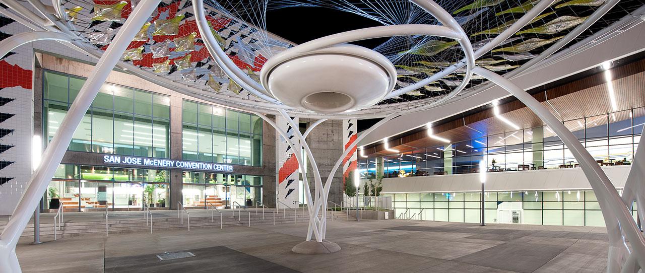 San Jose Convention Center