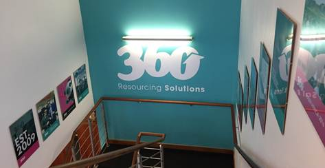 360 offices