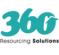 360 Resourcing Solutions Logo