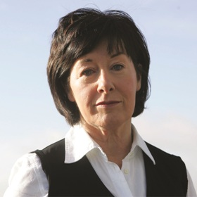 Kathy Sheridan