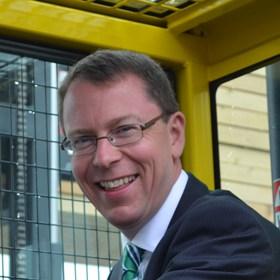 Martin McVicar