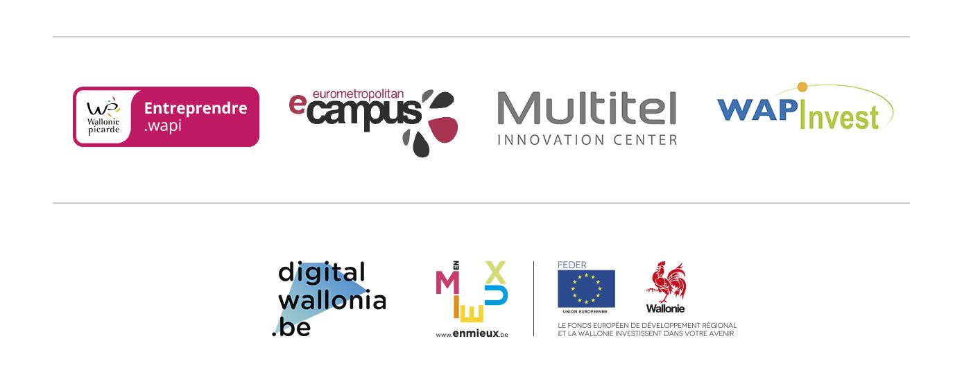 Partenaires Campus numérique