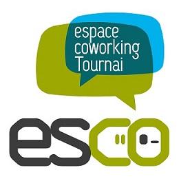 Esco coworking Tournai