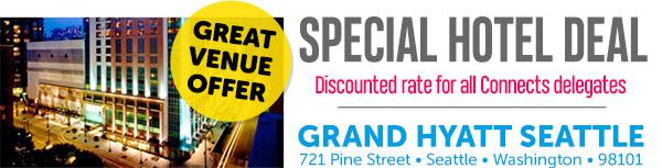 Grand Hyatt Hotel Deal