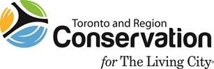 Toronto and Region Conservation Logo