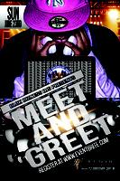 BLOK BIZNESS DJS MEET & GREET PT. 2