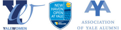 YaleWomen, New Haven Open at Yale, AYA