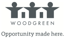 WoodGreen's Logo