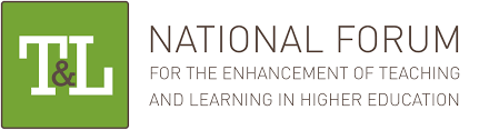 National Forum Logo