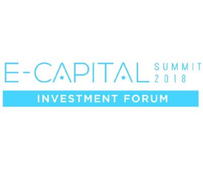 e-capital summit 2018 logo