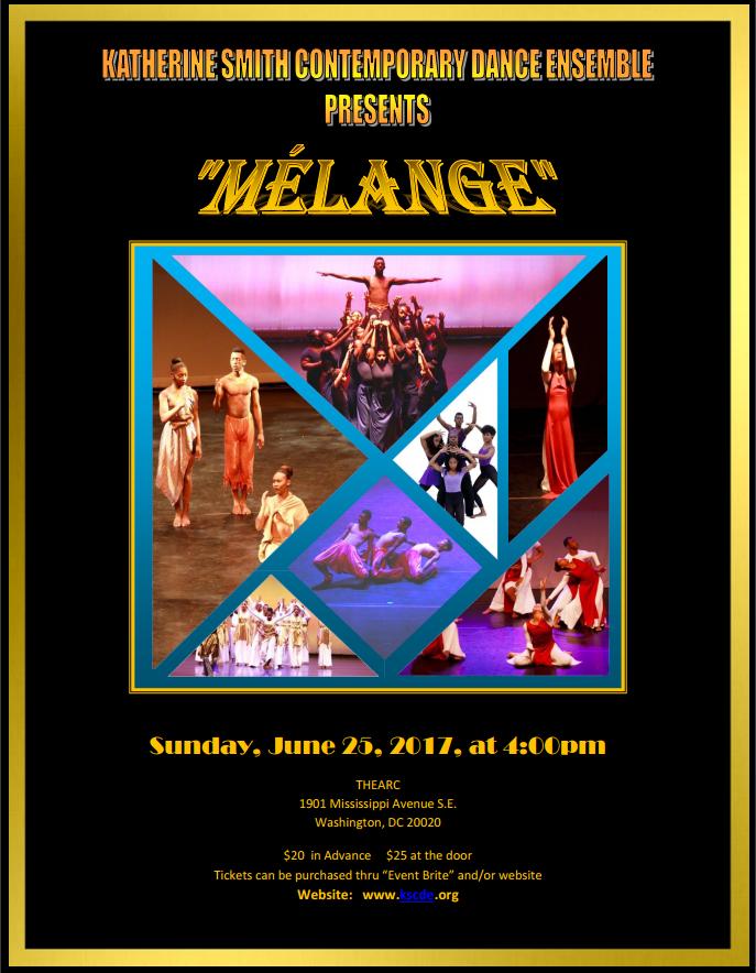 Melange 2017