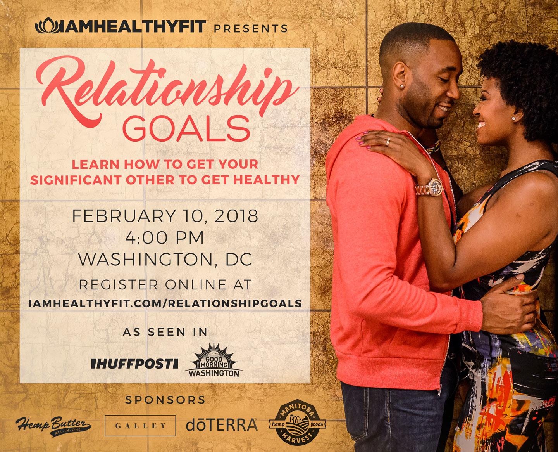 #RelationshipGoals Promo