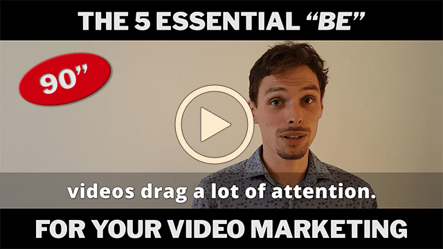 5 Essential Tips for Video Marketing - Video