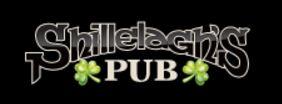 Shillelagh's pub logo