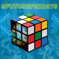 "Eye Heart SF presents  ""FUTURE FRIDAYS"" Launch Party at..."