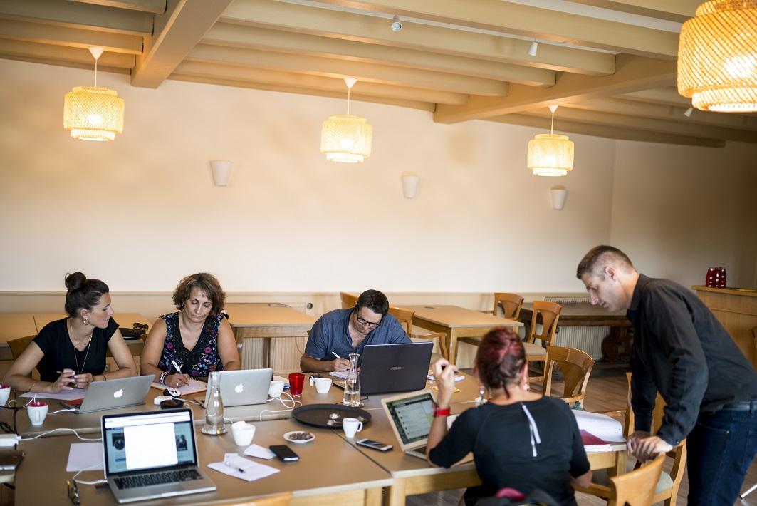 Formation LinkedIn à Nantes par Jacques PILORGE