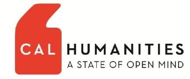 Cal Humanities Logo