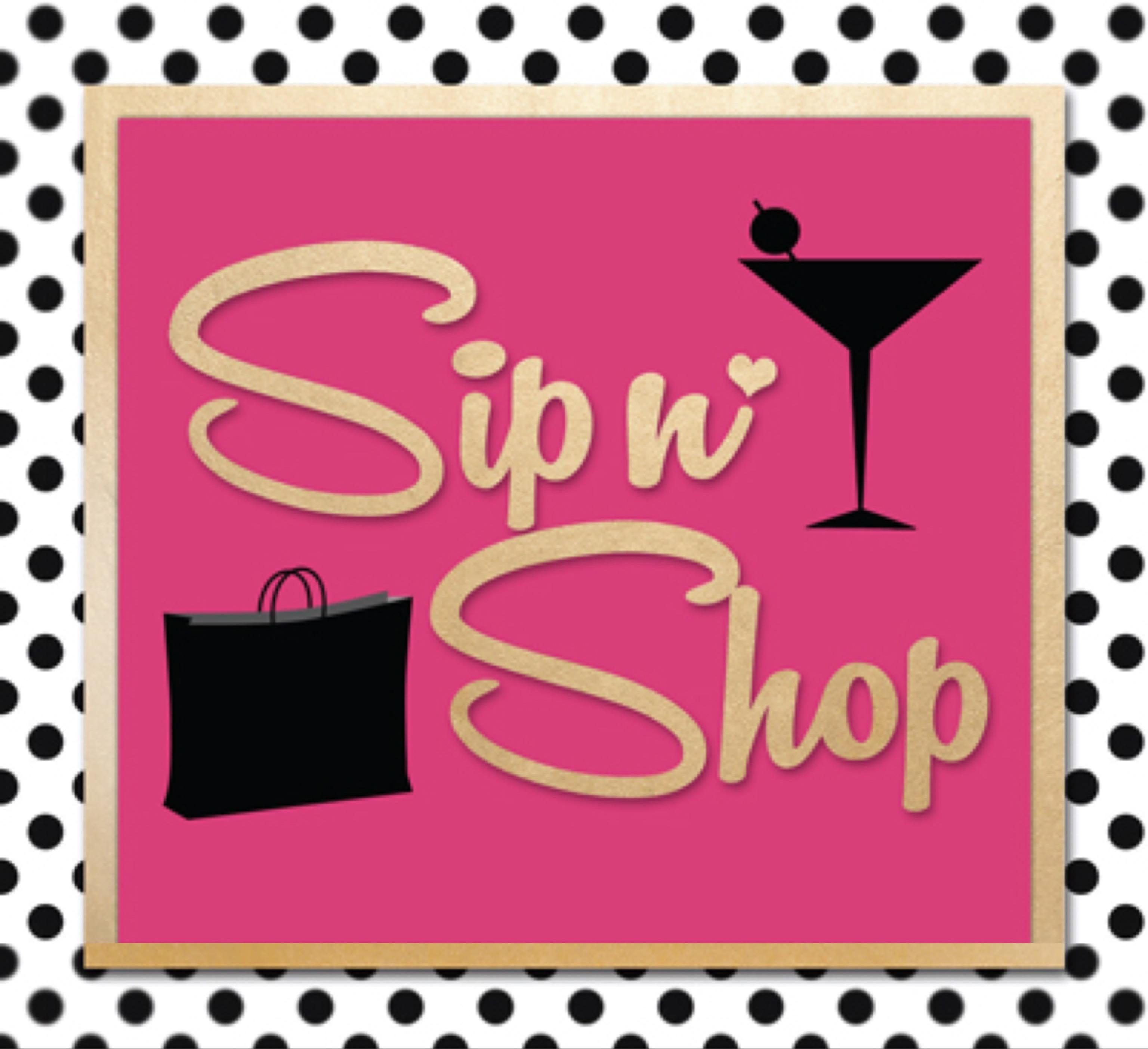 Brick City Sip And Shop Tickets Sat Mar 26 2016 At 3 00 Pm Eventbrite
