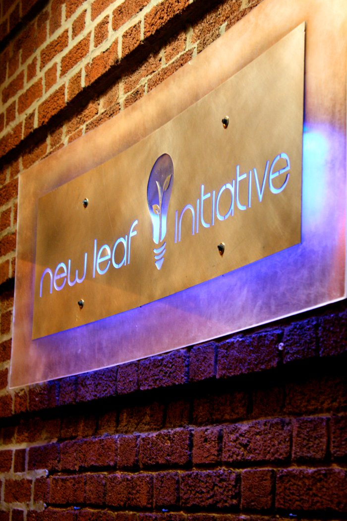 TEDxPSU Salon Appreciating Absurdities at New Leaf Initiative