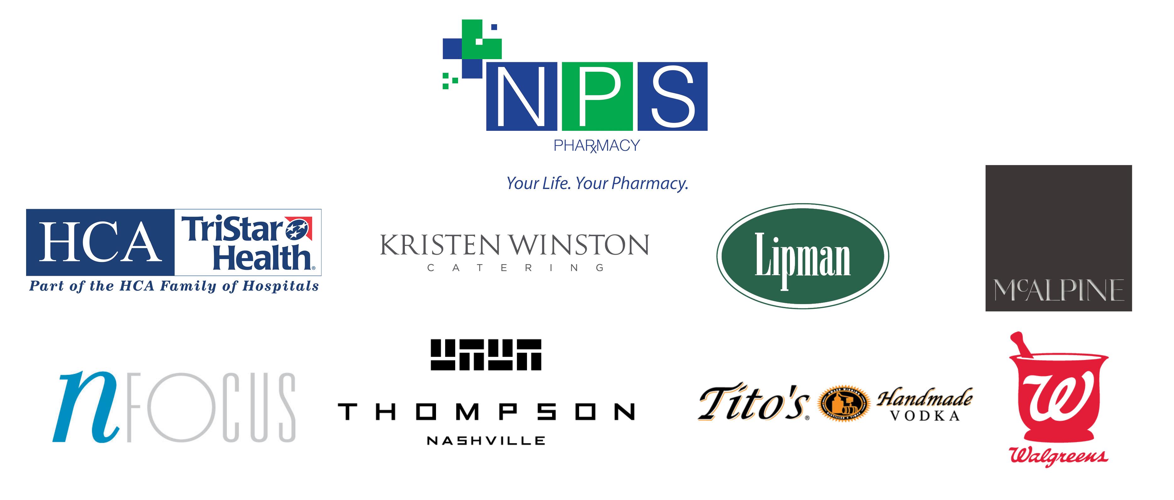 AMS Sponsors