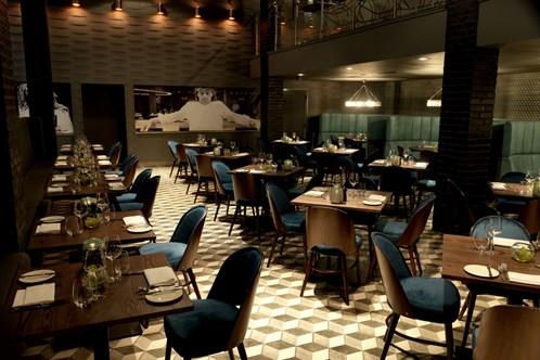 Marco Pierre Restaurant