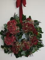 Make YOUR Christmas Wreath (evening)