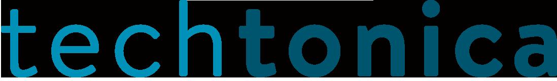 Techtonica logo