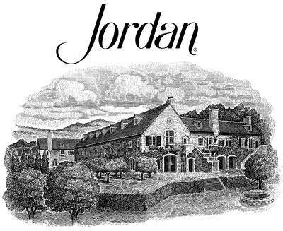 Jordan Engravers Logo