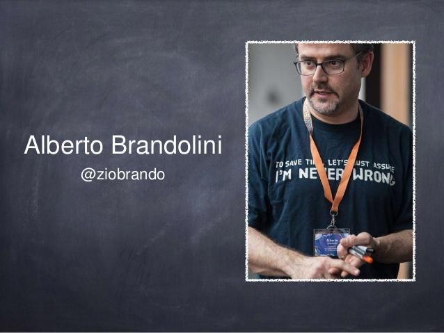 Alberto Brandolini