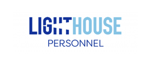 lighthouse personnel logo